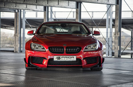 Prior Design PD6XX BMW 6er F12/F13/M6