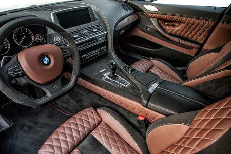Prior BMW PD6XX GranCoupé 2014