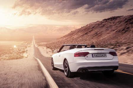 Audi 3.0 TFSI by RaceChip