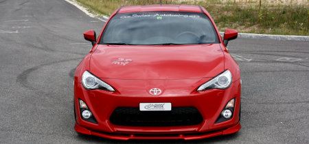 Toyota GT 86 by RDX Racedesign