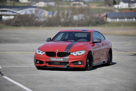 BMW 4er by Rieger