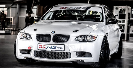 BMW RS-M3 by RS-Racingteam
