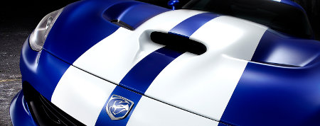 SRT Viper GTS Launch Edition 2013