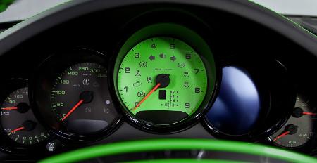 Porsche 911 Carrera 4 by TechArt