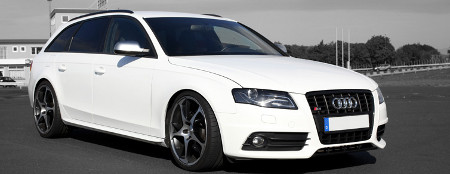 Audi S4/S5 by TechTec