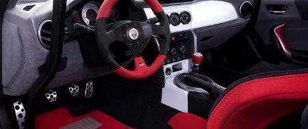 Toyota Gazoo GRMN Sports FR Concept
