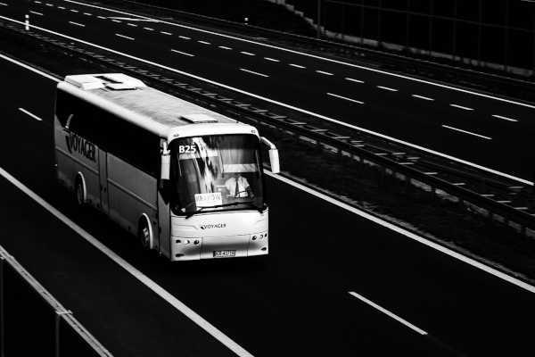 Bus mieten mit Fahrer Ratgeber