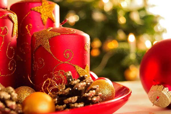Ein frohes Weihnachtsfest 2017 und einen Guten Rutsch ins neue Jahr 2018