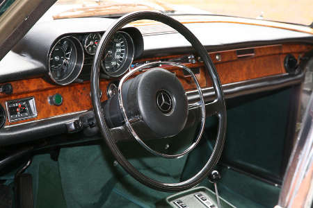 Mercedes 300 SEL 6.3 by Väth
