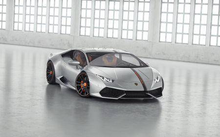 Lamborghini Huracán LP850-4 Lucifero by Wheelsandmore