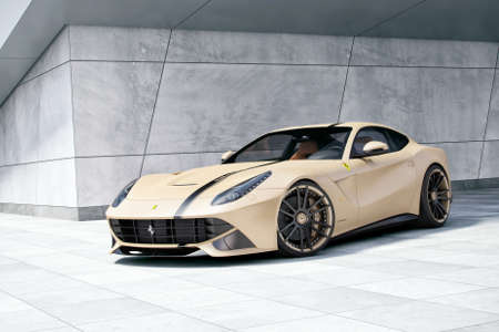 Ferrari F12 Wheelsandmore Collection La Famiglia