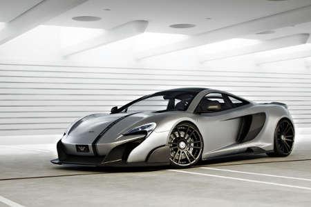 McLaren 675LT by Wheelsandmore