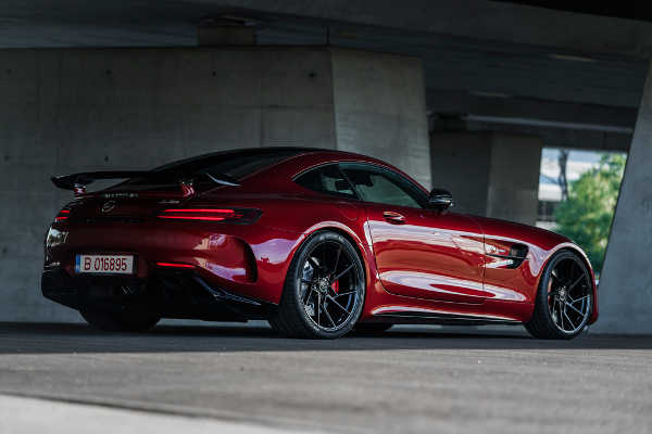 Mercedes-AMG GT R von Z-Performance